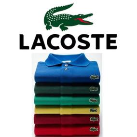 e505a0bfa8fd3 Camiseta Poliamida Lisa Gola Polo - Calçados, Roupas e Bolsas em São ...
