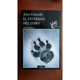 El Invierno Del Lobo-john Connolly-editor Tusquets-merlin2