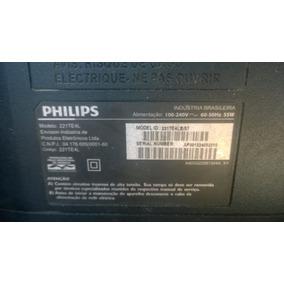 Peças Partes Componentes Placas Televisão Tv Philips 221te4l
