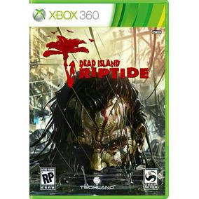Dead Island Edición Especial Xbox 360 Físico + Gtía. + Juego
