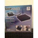Balanza Electrónica Digital Ship Elite