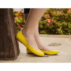 1f7664e11d Sapato Feminino Tamanho Grande Atacado - Sapatos Amarelo no Mercado ...