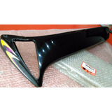 Plastico Lat Izq Honda Wave Negro Original
