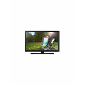 Monitor Tv Samsung 24 Hd Sintonizador Digital Lt24e310lb