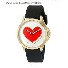 Reloj Juicy Couture! Nuevo Y Original! Envío Gratis