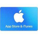 Apple Itunes Giftcard U$s 25