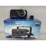 Camara Para Carro Fll Hd Dual Lens 1080p Modelo A14