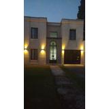 U$s350.000 Alem 342 Fcio Varela, Casa De 5 Amb.lote 10x50