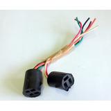 Conector Módulo Ford 6 Cables Igf-184