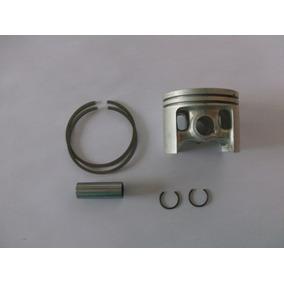 Pistão 52mm P/ Motoserra Stihl Ms 038magnum/380/381 Completo