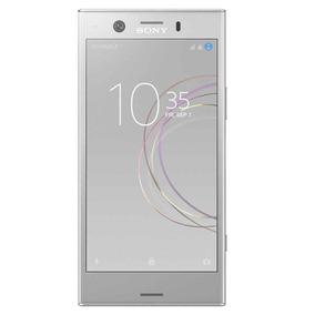 Celular Libre Sony Xperia Xz1 Silver