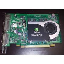 Placa De Video Dell 0rn034 Nvidia Quadro Fx1700 Pci-express