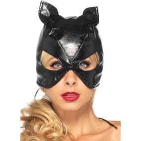 Antifaz Gatubela Leg Avenue Disfraz Halloween