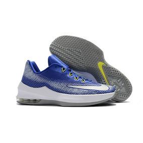 Zapatillas Nike Air Max Infuriate Low Original/basquet/voley