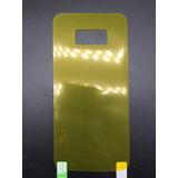 Pelicula Gel De Silcone Traseira Verso Galaxy S8 Ou S8 Plus