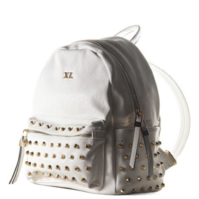 Xl Extra Large Cartera Pack Mochila Demian Vde47600 Mujer