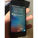 Iphone 5s 32 Gb,novo Usado 2 Meses