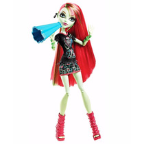 Boneca Monster High Venus Mcflytrap