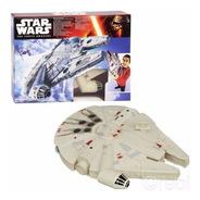 Star Wars Halcon Milenario Han Solo Millennium Falcon B3075