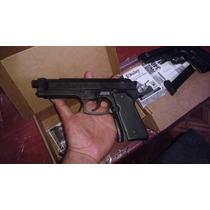 Pistola De Balines De Metal Envio Gratis