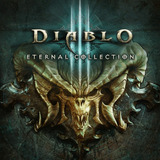 Diablo Iii Eternal Collection Ps4 Digital Tenelo Ya