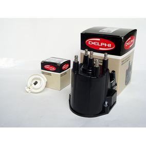 Tampa Distribuidor + Rotor Monza Kadett Prd00167 Prd00168