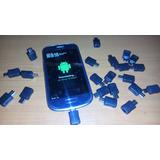 Micro Usb Jig Para Samsung, Distrito Capital Y Los Teques
