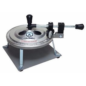 Maquina Fechadora Seladora Fechador Marmita Marmitex Colombo