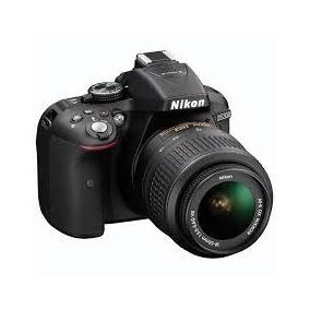 Nikon D5300 Kit 18-55 Reflex 24mp Full Hd Wifi