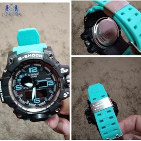 cde32af4eb9 Relogio G Shock Mtg 100 + Super Brinde!!!! Casio - Relógio Masculino ...