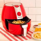 Fritadeira Sem Óleo Air Fryer Fun Kitchen Fritalight 3,2l