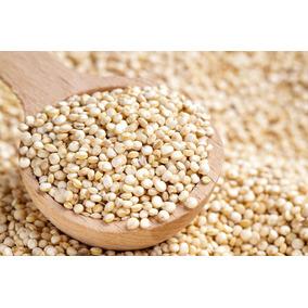 Quinoa Branca Em Grãos 1kg