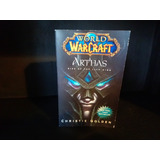 Arthas Wow World Of Warcraft Rise Of The Lich King Exanime
