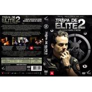 Dvd Tropa De Elite 2 - Original - Novo