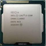 Microprocesador Intel Core I5-3350p 3.1ghz
