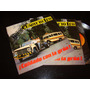 Cuarteto Leo Cuidado Con La Grua Promo 1986 Vinilo Lp Nm+