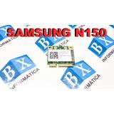 Mini Pci Wireless + Bluetooth Samsung N150 Bcm04313hmgb