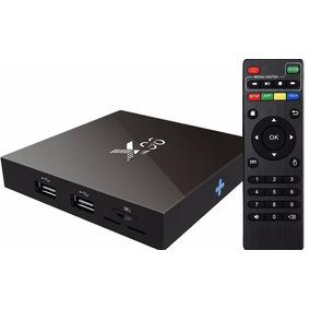 Tv Box X96 4k Android 6.0 Quadcore Hdmi 4k Convertidor Smart