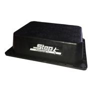Step Clasico Plataforma Gimnasia Anti-deslizante Funcional