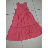 Bazar-vestido Novo Muito Lindo Tamanho; P Liquidacao