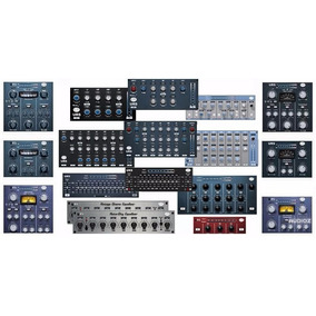 Vst Rtas Mixagen Masterização Urs.plug-in.bundle ** Download