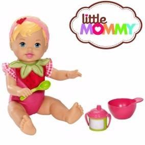 Muñecas Little Mommy Originales Nuevas!!!!!!!!!!!!!!!!!!!!!!