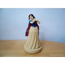 Figura Blancanieves 11 Cm Con Sello En La Base Hasbro Dy184