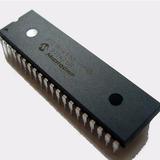 Pic18f4550 Microchip Microcontrolador 18f4550 Pic