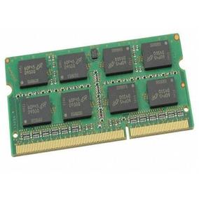 Memoria 8gb Ddr3l 1866 Mhz Micron Technology