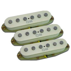 Microfono De Guitarra Electrica Ds-pickups Ds14 Set