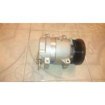 Compresor Clima Aveo Pontiag G3 Original Seminuevo Garantia