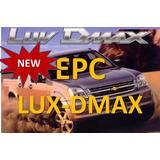 Catalogo Partes Epc Chevrolet Luxdmax 4x2 4x4