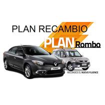 Plan Recambio Renault Todos Los Modelos Llave X Llave