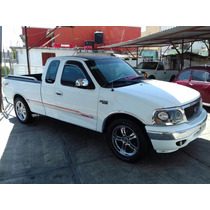 Ford F-150 Pickup Xl 5vel A/a 2001